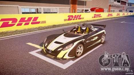 Lotus 2-11 für GTA 4