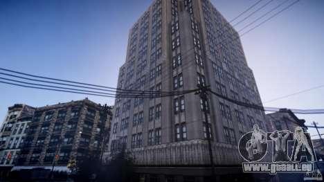iCEnhancer 1.2 PhotoRealistic Edition pour GTA 4 quatrième écran