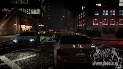 ENBSeries specially for Skrilex pour GTA 4 septième écran