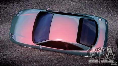 Fiat T20 Coupe pour GTA 4 est un côté