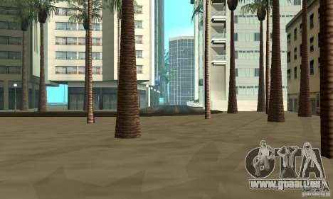 Island of Dreams V1 für GTA San Andreas fünften Screenshot