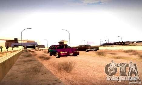 Drag Track Final pour GTA San Andreas huitième écran