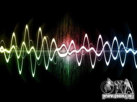 Weapon Sounds v2 by Tonyxxx für GTA San Andreas
