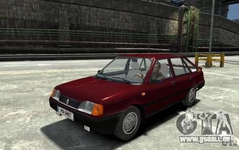 FSO Polonez Caro 1.4 16V pour GTA 4