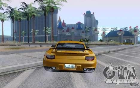 Advanced Graphic Mod 1.0 pour GTA San Andreas sixième écran