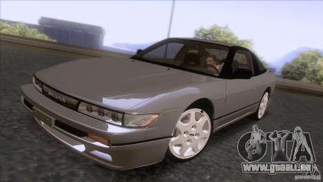Nissan Sil80 pour GTA San Andreas