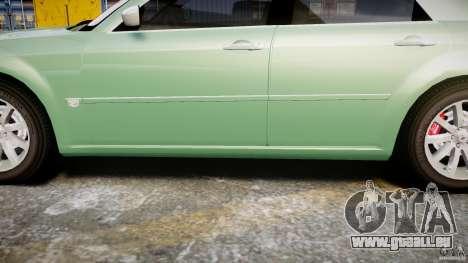 Chrysler 300C SRT8 Tuning für GTA 4 Unteransicht