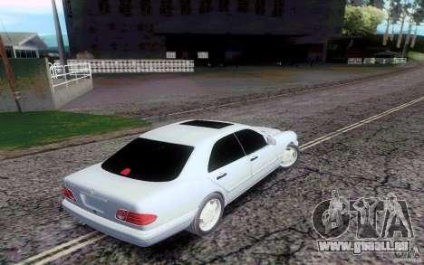 Sa_RaNgE mögliche v2. 0 für GTA San Andreas zweiten Screenshot