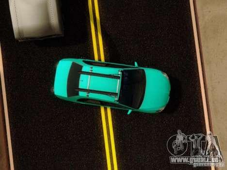 Mitsubishi Lancer für GTA San Andreas Seitenansicht