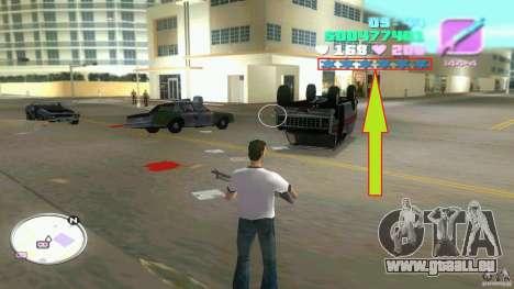Wanted Level = 0 für GTA Vice City zweiten Screenshot
