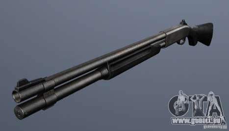 Remington 870 Marine für GTA San Andreas zweiten Screenshot