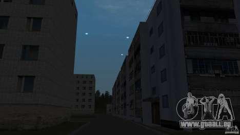 Arsamas Beta 2 für GTA San Andreas zwölften Screenshot