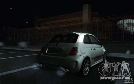 iCEnhancer V3 pour GTA San Andreas