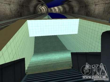 Greatland-Grèjtlènd v0.1 pour GTA San Andreas huitième écran
