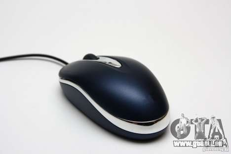 Mouse Fix für GTA San Andreas