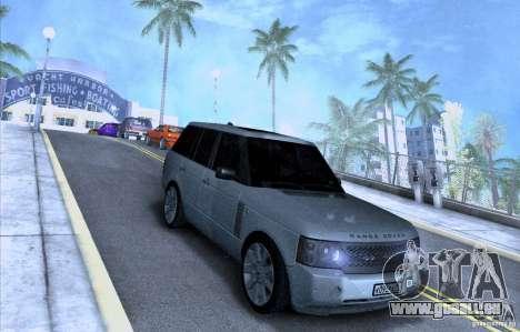 ENBSeries by HunterBoobs v3.0 pour GTA San Andreas troisième écran