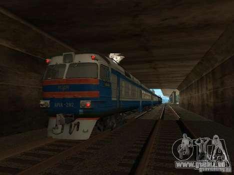 Dr1a-282 für GTA San Andreas