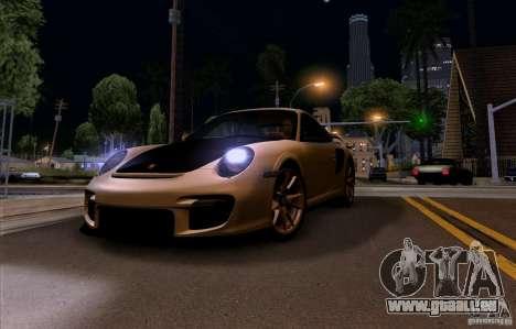 ENBSeries by HunterBoobs v3.0 pour GTA San Andreas onzième écran