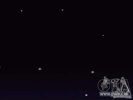 Timecyc - Purple Night v2.1 für GTA San Andreas elften Screenshot