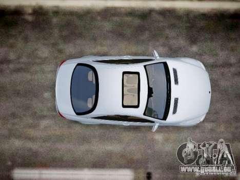 Mercedes-Benz CL65 AMG pour GTA 4 est un droit