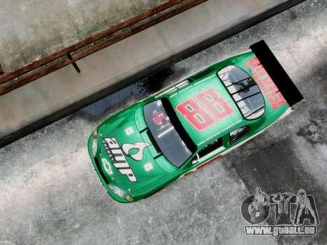 Chevrolet Monte Carlo SS 88 Nascar für GTA 4 rechte Ansicht