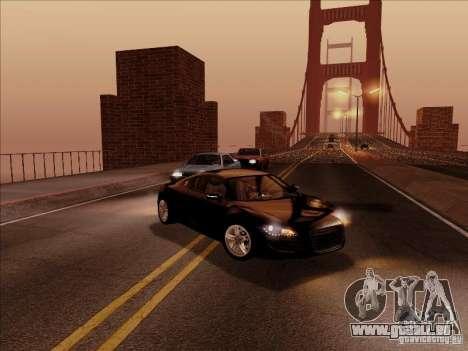 ENBSeries pour GTA San Andreas onzième écran
