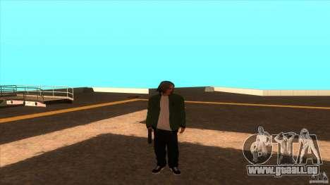 [HD]WMYST pour GTA San Andreas quatrième écran