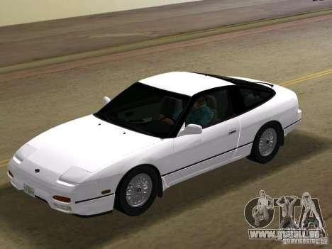 Nissan 200SX pour GTA Vice City