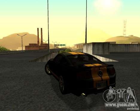 ENBSeries by Nikoo Bel v3.0 Final für GTA San Andreas fünften Screenshot