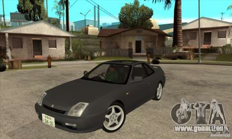 Honda Prelude SiR für GTA San Andreas