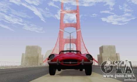 ENBSeries by dyu6 v6.5 Final pour GTA San Andreas huitième écran