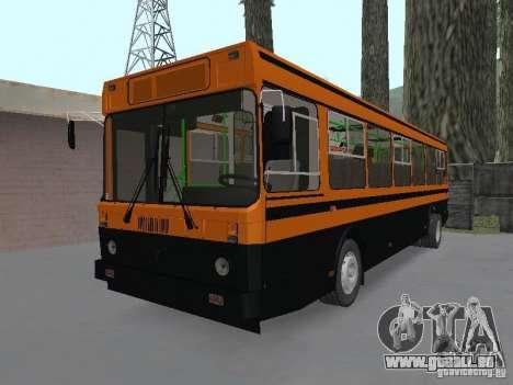 LIAZ 5256.25 pour GTA San Andreas