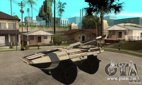 M35 Mako pour GTA San Andreas