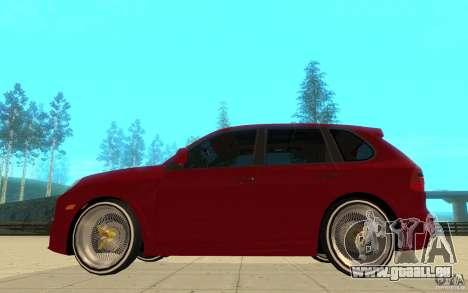 Wheel Mod Paket pour GTA San Andreas dixième écran