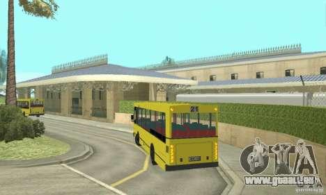 Den Oudsten Busen v 1.0 für GTA San Andreas linke Ansicht