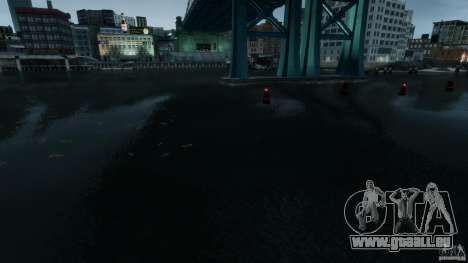 Low End PC ENB By batter für GTA 4 sechsten Screenshot