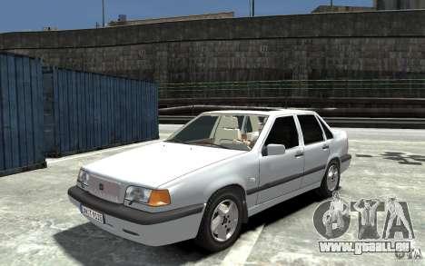 Volvo 850 Turbo 1997 pour GTA 4