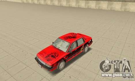 Oldsmobile Cutlass Ciera 1993 für GTA San Andreas Räder