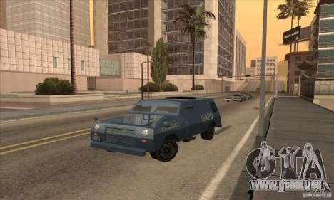 Enb Series HD v2 für GTA San Andreas