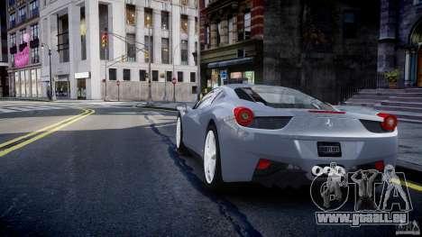 ENB Series Realistic V0.82 Modified für GTA 4 neunten Screenshot