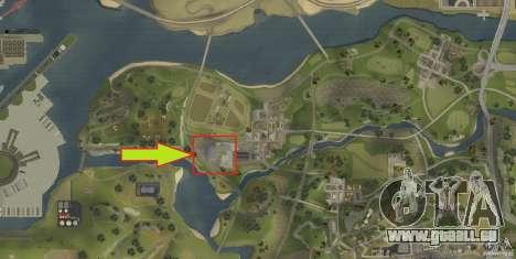 Ölgesellschaft Lukoil für GTA San Andreas sechsten Screenshot