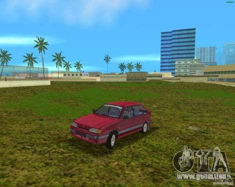 Lada Samara für GTA Vice City