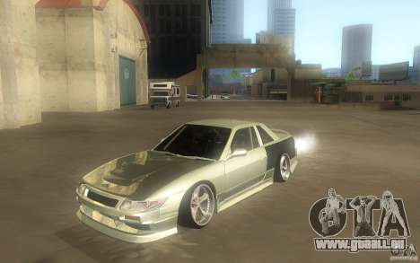Nissan Silvia S13 Odyvia pour GTA San Andreas