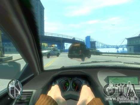 Art von Auto für GTA 4