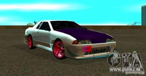 Elegy Drift Masters Final pour GTA San Andreas