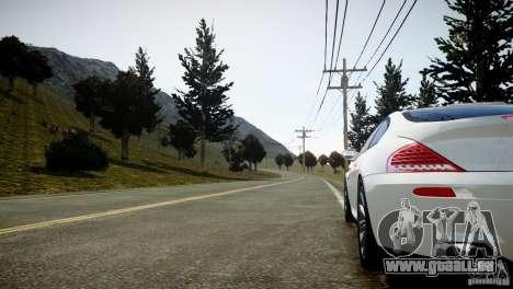GhostPeakMountain für GTA 4 fünften Screenshot
