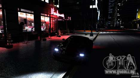 Liberty Enhancer v1.0 für GTA 4 fünften Screenshot