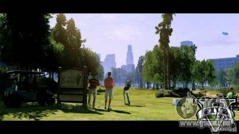 GTA 5 LoadScreens pour GTA San Andreas dixième écran