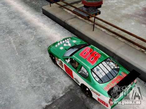 Chevrolet Monte Carlo SS 88 Nascar pour GTA 4 est une gauche