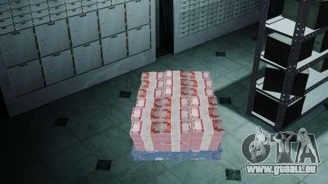 Argent indonésienne pour GTA 4 quatrième écran
